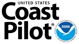 Noaa Chart Books United States Coast Pilot