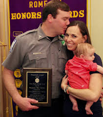 Harbin Clinic - We are proud of paramedic Ben Harbin, who ...