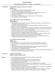 Javascript Resume JavaScript Resume Samples Velvet Jobs 1