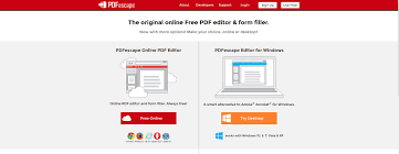 how to edit pdf files online for webkingdom the online tool pdf escape