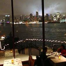Chart House Weehawken New Jersey I Love The View