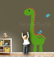 nursery wall decal beautiful dinosaur wall sticker on dinosaur bedroom wall stickers with nursery wall decal beautiful dinosaur wall sticker wall decor
