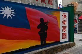 تحركات الصين مقلقة.. تقرير يحذر من حرب في جزر تايوان