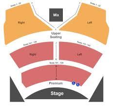 Golden Nugget Atlantic City The Showroom Tickets In