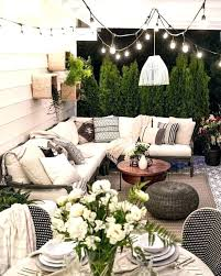 hunting themed living room ideas outdoor sitting area seating around fire pit landscaping decorating licious easy patio ide
