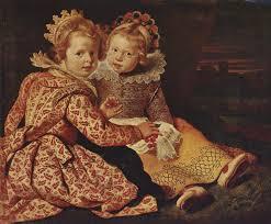 Risultati immagini per infanzia ed adolescenza nei dipinti