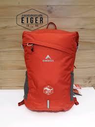 Eiger merupakan perusahaan manufaktur dan retail peralatan petualangan alam terbuka yang terbesar di indonesia. Jual Tas Ransel Drybag Eiger 25l G102217n Harga Murah Beli Dari Toko Online Pricearea Com