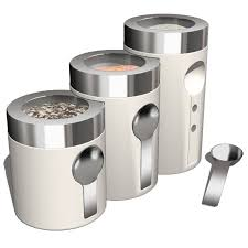 contemporary canister sets kitchen white kitchen canisters sets home design ideas and
