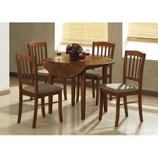 by designs buller 4 seater dropside dining table chair set