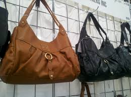roma leather concealed carry purse model 7034