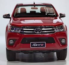 new car 2016 thaiToyota Hilux Revo Pickup Truck  Thailand Car Exporter