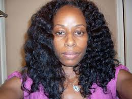 Natural Curl Pattern Gorgeous My Albatross Irregular Curl Pattern Or Why TnCs Are My Friend