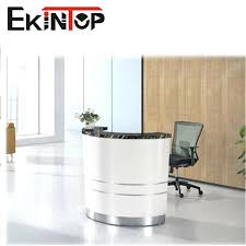 office reception desk. Fascinating White Round Office Reception Desk Suppliers And Manufacturers At