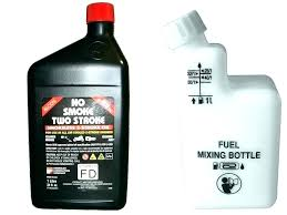 2 Stroke Engine Mix Chart Oil Mix For 2 Cycle Engines Synthetic Fuel Two Engine
