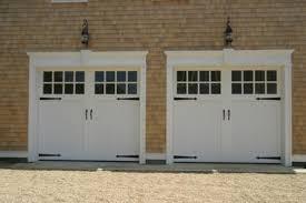 craftsman style garage doorsCustom Wood Garage Doors  Lux Garage Doors