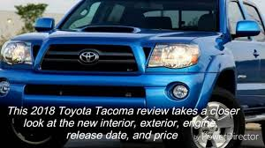 2018 toyota tacoma colors. exellent 2018 2018 toyota tacoma features and colors