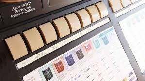 Paint Sheen Chart Sherwin Williams Understanding Paint Finishes Matte Eggshell Satin