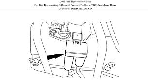 ford explorer sport trac sensors i cant electric vacuum lines click here for engine performance diagram page 1