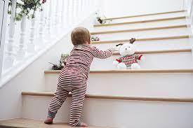 Für das obere ende einer treppe sollten sie ein modell kaufen, das sich fest installieren lässt, denn hier ist sicherheit besonders wichtig. Treppen Unfallkasse Nordrhein Westfalen