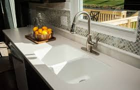how to clean corian countertops as countertop ice maker