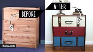 Diy furniture makeovers unique diy furniture makeovers Dresser Diy Joy 36 Diy Furniture Makeovers