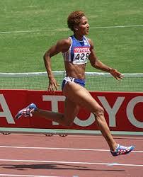 Беговые виды лёгкой атлетики Википедия