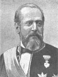 Carlos O'Donnell, 2nd Duke of Tetuan - Wikidata