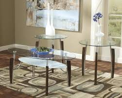 ashley furniture glass top coffee table the most beautiful ashley furniture glass coffee table 20 in