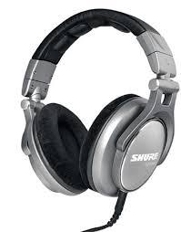 Отличный прямолинейный звук <b>Shure</b>. Обзор <b>наушников Shure</b> ...