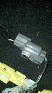 big problem srs light seatbelt light and wiring honda tech attached images