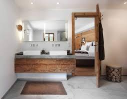 Badezimmer Schwarzer Boden Weiße Wand Temobardz Home Blog