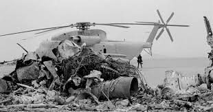 Desert One Inside The Failed 1980 Hostage Rescue In Iran Cbs News
