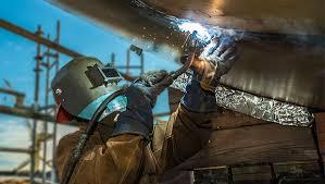 Pipeline Welding Apprentice Welder Ingalls Shipbuilding