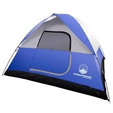 Sportz Link Ground 4 Person Tent | camping trailers | 6 ...