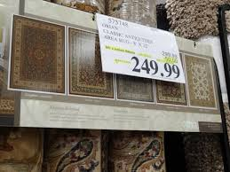 image of carmen rug collection costco