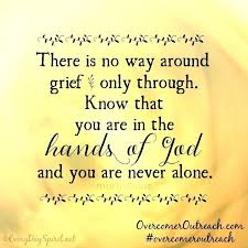 Inspirational Quotes Grief Adorable Inspirational Quotes For Grieving Imposing Bill Posted Tears Quote
