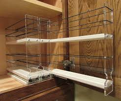 Amazon.com: Vertical Spice - 222x2x11 DC - Spice Rack - Cabinet Mounted- 3  Drawers - 30 Capacity - New and Unique: Home & Kitchen