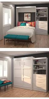 Best 25+ Wall beds ideas on Pinterest | Bed in wall, Bed in and ...