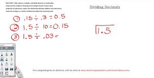 Maxresdefault Division Of Decimals Worksheets Dividing Problems ...