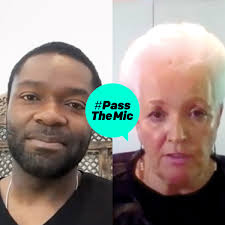 Watch now: David Oyelowo and Gayle Smith on a global COVID-19 response - ONE