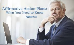 Affirmative Action Plans: What You Need To Know | Applicantpro
