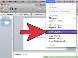 How To Create A Powerpoint Template Slide Create A Powerpoint