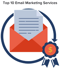 Best Email Marketing Services In 2019 Top 10 Comparison