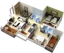d House Plans    Perfect Single Floor House Plans In D   audisb com d House Plans    Perfect Single Floor House Plans In D