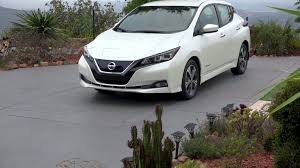 2018 nissan usa. interesting usa broll video 2018 nissan leaf throughout nissan usa r