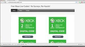 xbox gift card code generator no survey photo 1