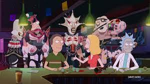Rick and Morty Season 5 Episode 5 ...