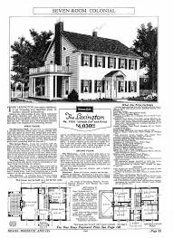 sears roebuck house plan authentic american foursquare house plans project ideas 11 sears sears roebuck
