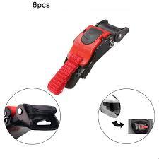 Parts & Accessories <b>1pc</b> Motorcycle <b>Bike</b> ATV Helmet Chin Strap ...