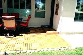 outdoor tile over wood deck wood deck tiles on grass full size of outdoor flooring grass